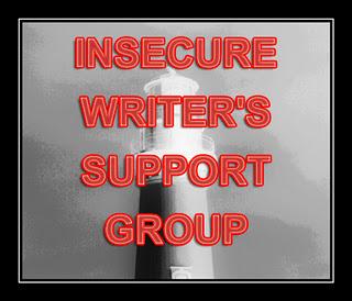 #IWSG: Self-Sabotage